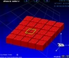 3D Kareler